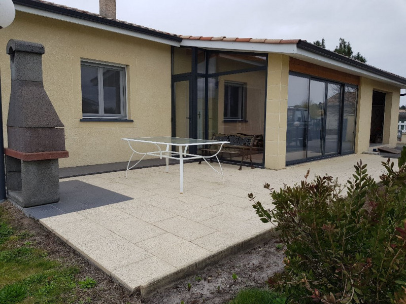 Vente maison / villa Parentis en born 271 000€ - Photo 1