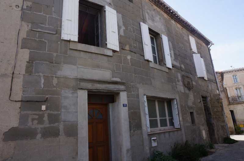Investment property building Bram 81 000€ - Picture 3