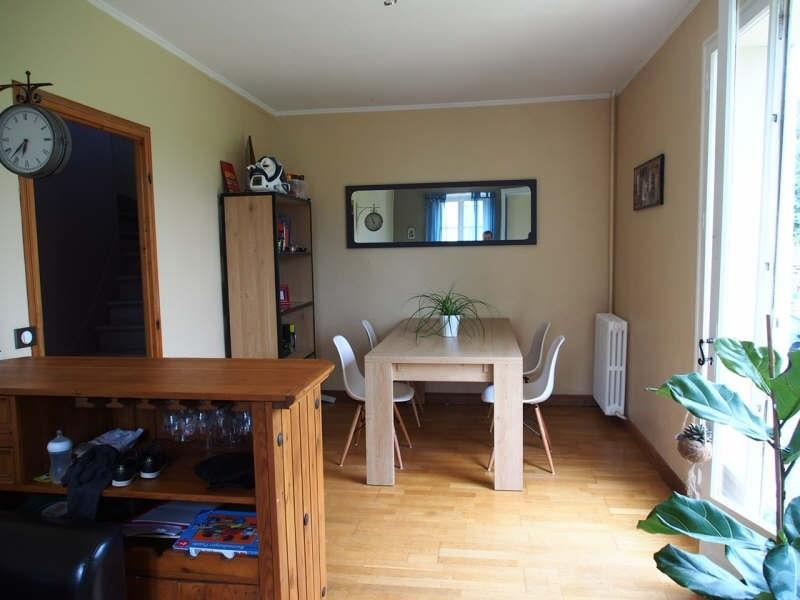 Revenda casa Chanteloup les vignes 279000€ - Fotografia 6