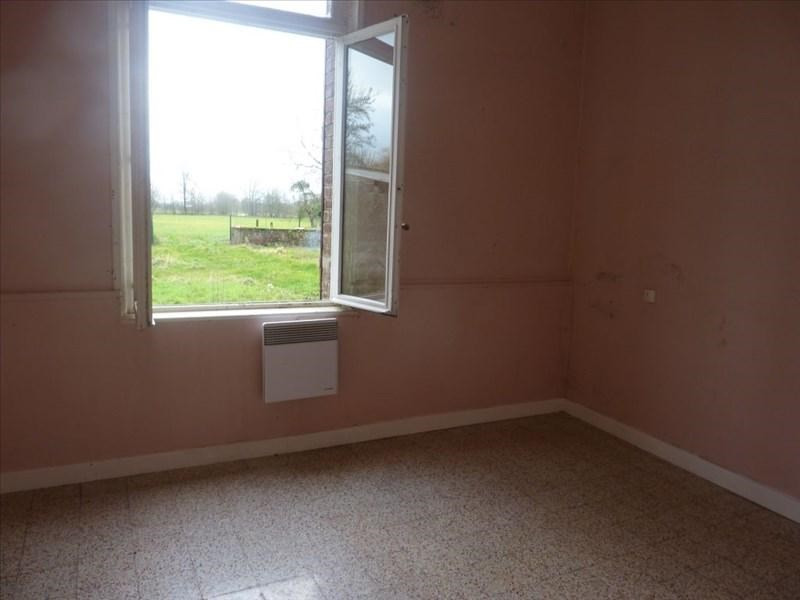 Vente maison / villa St quentin 137 500€ - Photo 4