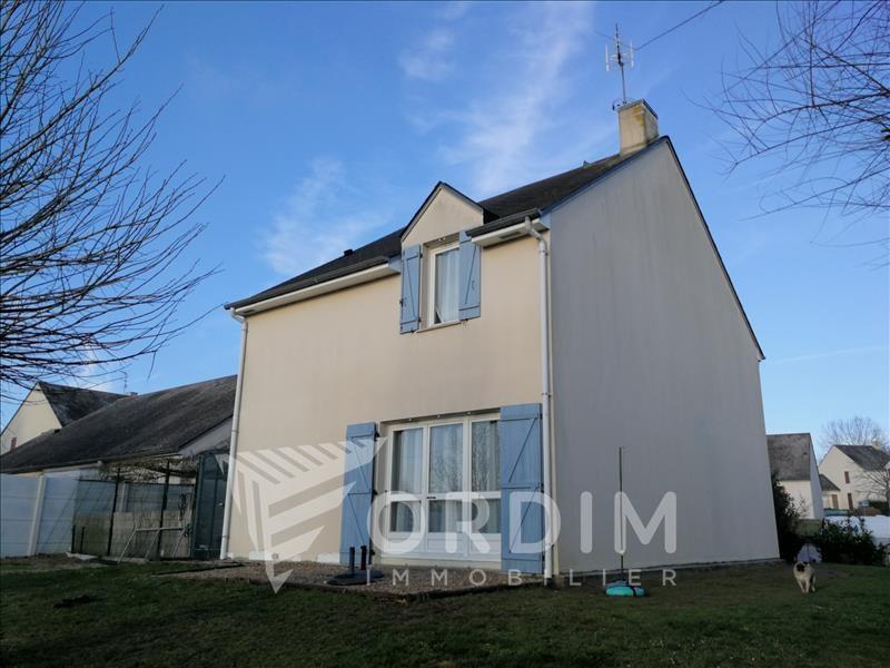 Vente maison / villa Bonny sur loire 94000€ - Photo 1