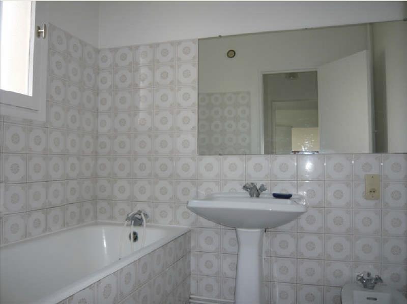 Rental apartment Boulogne - point du jour 930€ CC - Picture 5