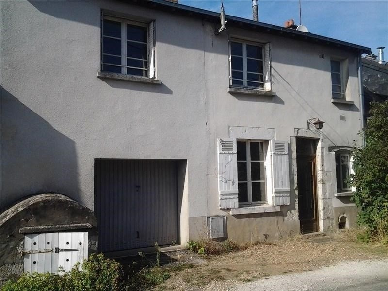 Sale house / villa Blois 114 900€ - Picture 1