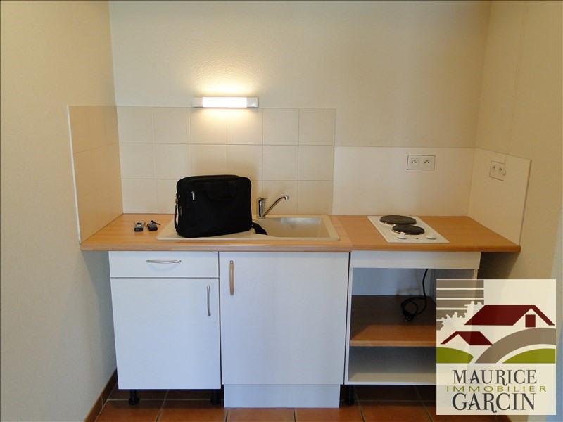 Vente appartement Cavaillon 80000€ - Photo 7