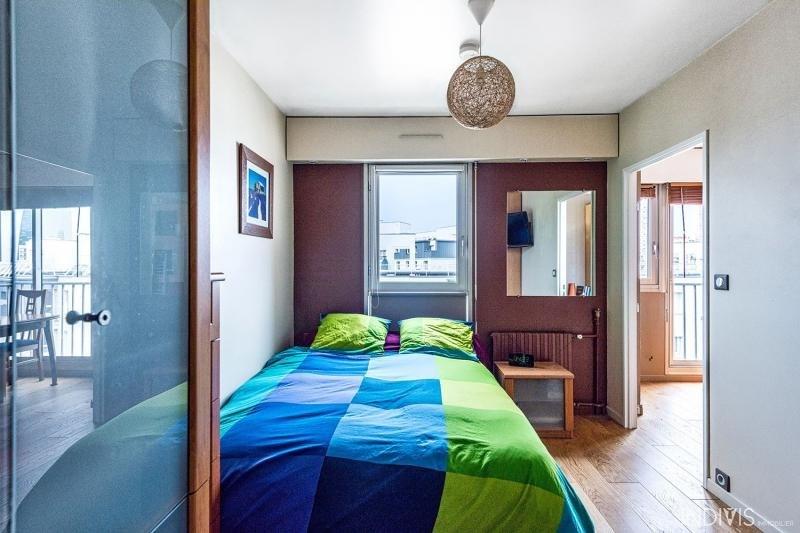 Rental apartment Puteaux 1200€ CC - Picture 11