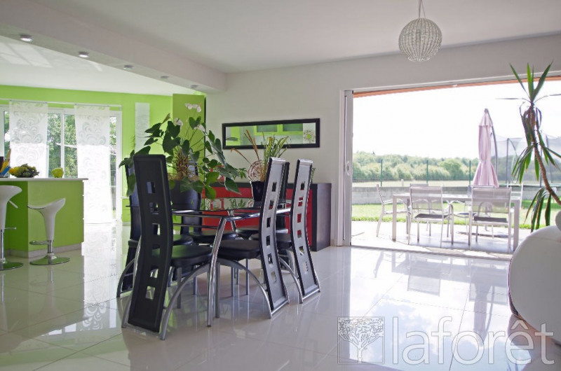 Sale house / villa Nuaille 298 500€ - Picture 6