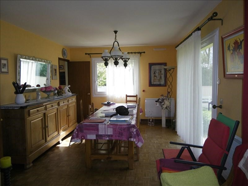 Sale house / villa St contest 294 000€ - Picture 2