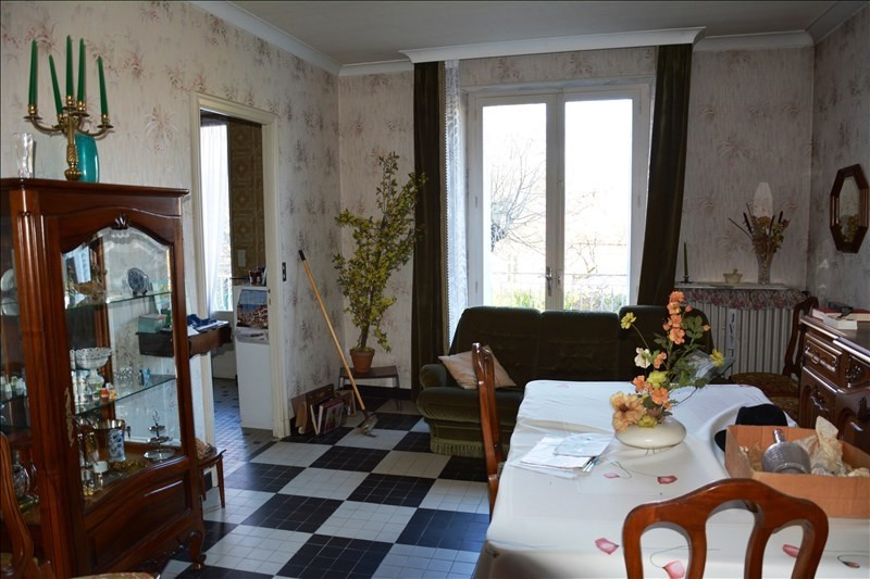 Vente maison / villa Proche de mazamet 95000€ - Photo 2