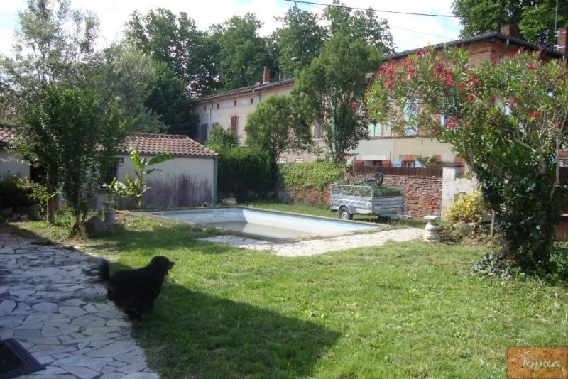 Vente maison / villa Castanet-tolosan 265000€ - Photo 8