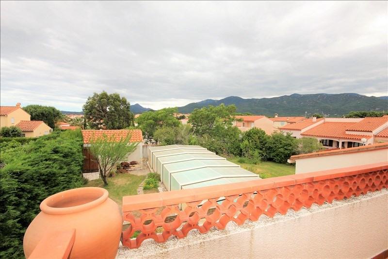 Vente maison / villa Argeles sur mer 466000€ - Photo 2