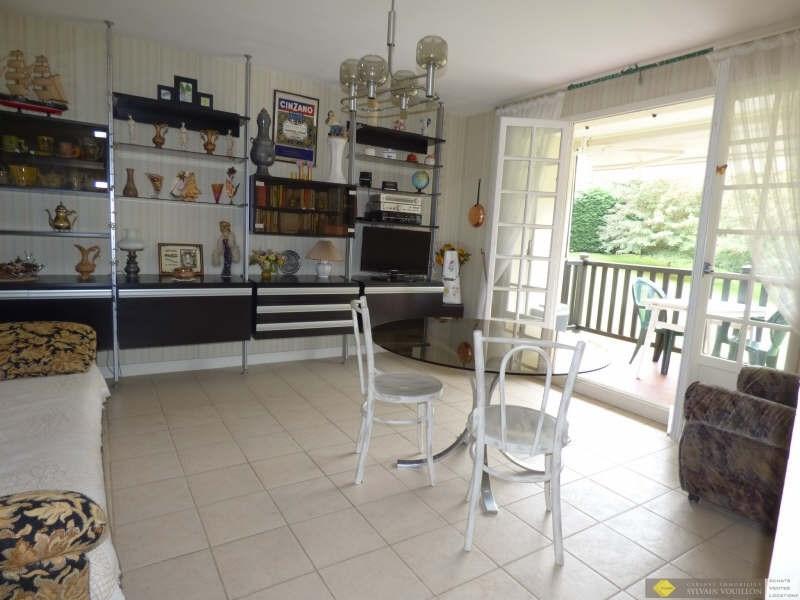 Revenda apartamento Villers sur mer 129000€ - Fotografia 2