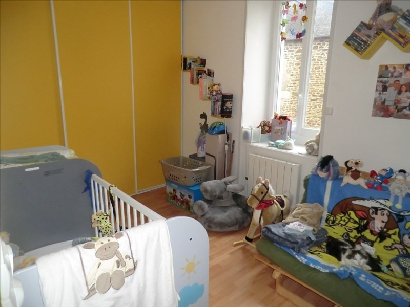 Vente appartement Fougeres 98 800€ - Photo 4