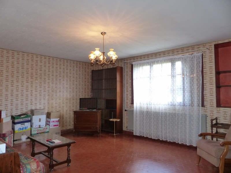 Sale house / villa Neuvy sautour 86000€ - Picture 3