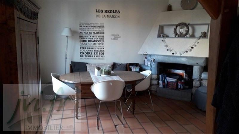 Vente maison / villa Montmorency 549000€ - Photo 11