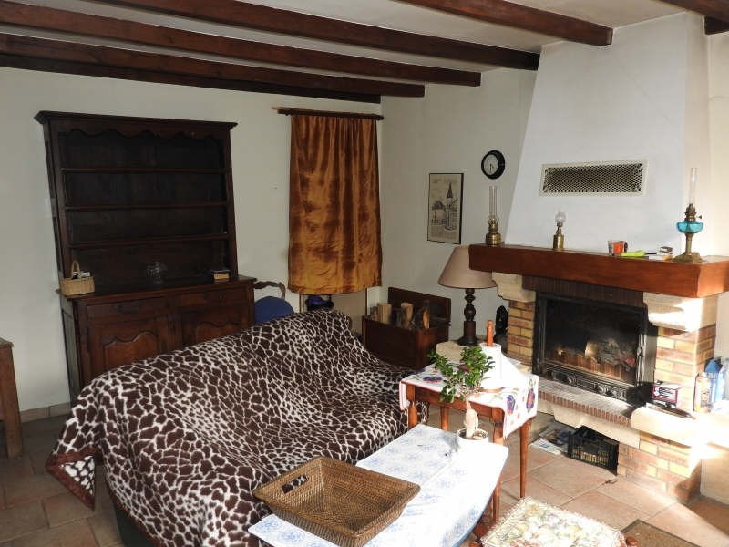 Vente maison / villa Village nord châtillonnais 79900€ - Photo 5