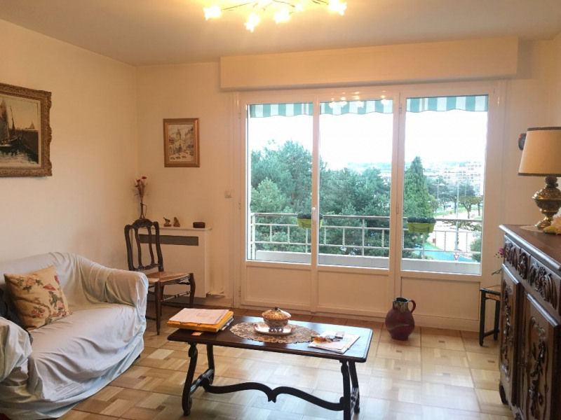 Sale apartment Limoges 84600€ - Picture 2