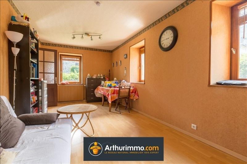 Vente maison / villa Peyrieu 183000€ - Photo 4