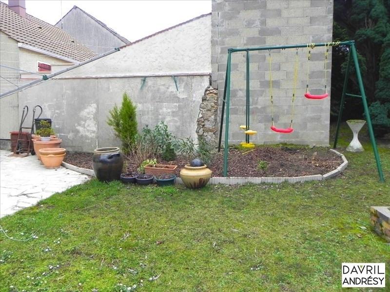 Vente de prestige maison / villa Chanteloup les vignes 279000€ - Photo 3