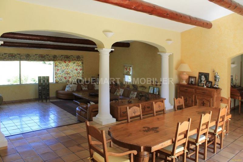Vente de prestige maison / villa Rognes 1080000€ - Photo 9
