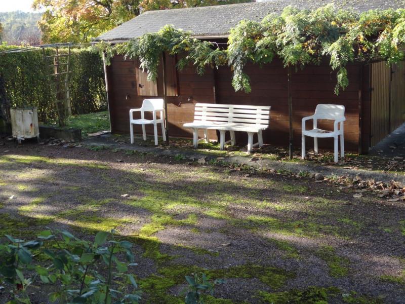 Vente maison / villa Saint-bonnet-briance 106000€ - Photo 3