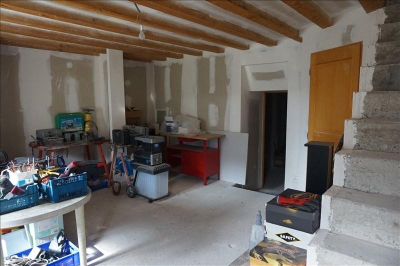 Vendita casa Chanas 220000€ - Fotografia 10