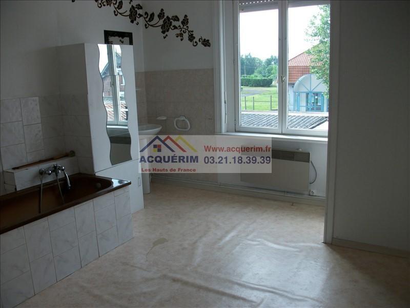 Vente maison / villa Carvin 89000€ - Photo 4