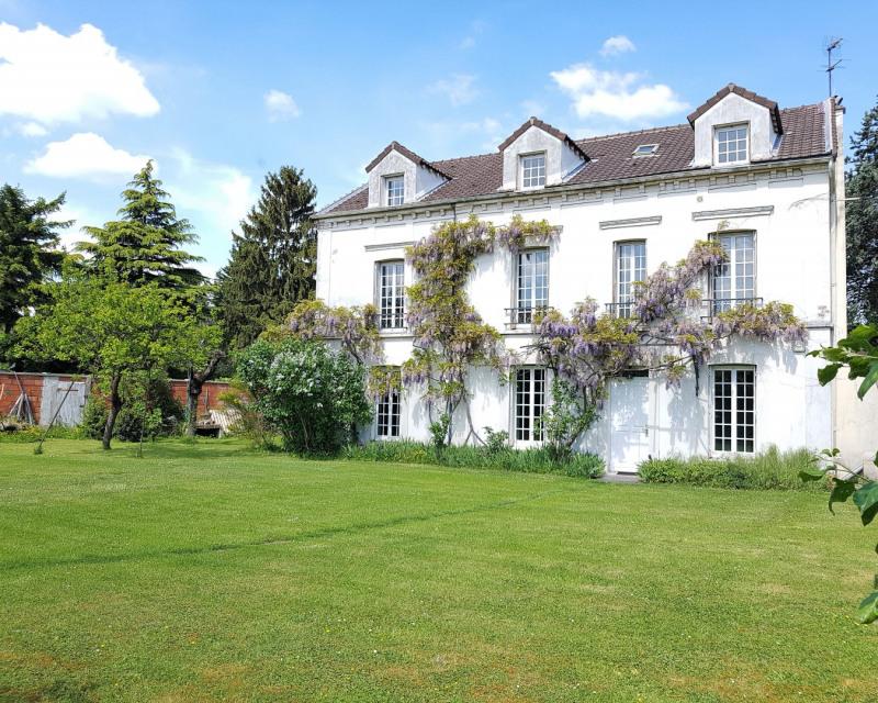 Sale house / villa Saint-gratien 1190000€ - Picture 1