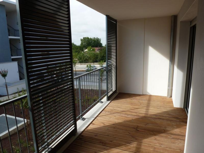 Rental apartment Saint orens de gameville 740€ CC - Picture 2