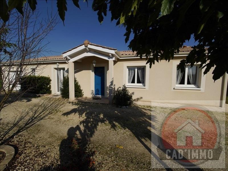 Sale house / villa Bergerac 192000€ - Picture 1