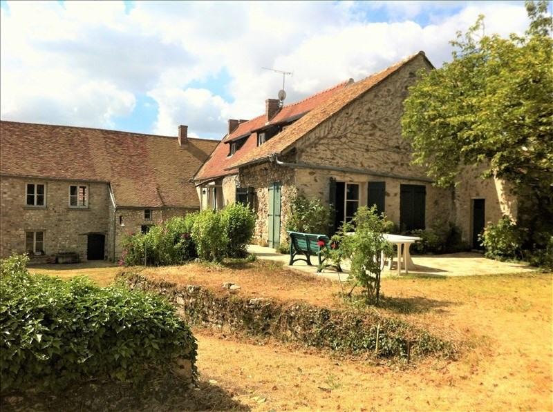 Vente de prestige maison / villa Crespieres 790000€ - Photo 2