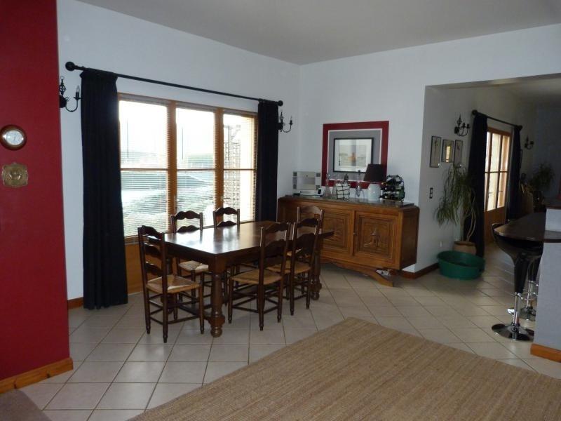 Vente maison / villa Meyrals 369000€ - Photo 9