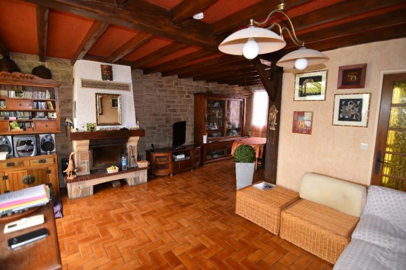 Vente maison / villa Bruyeres sur oise 243000€ - Photo 2