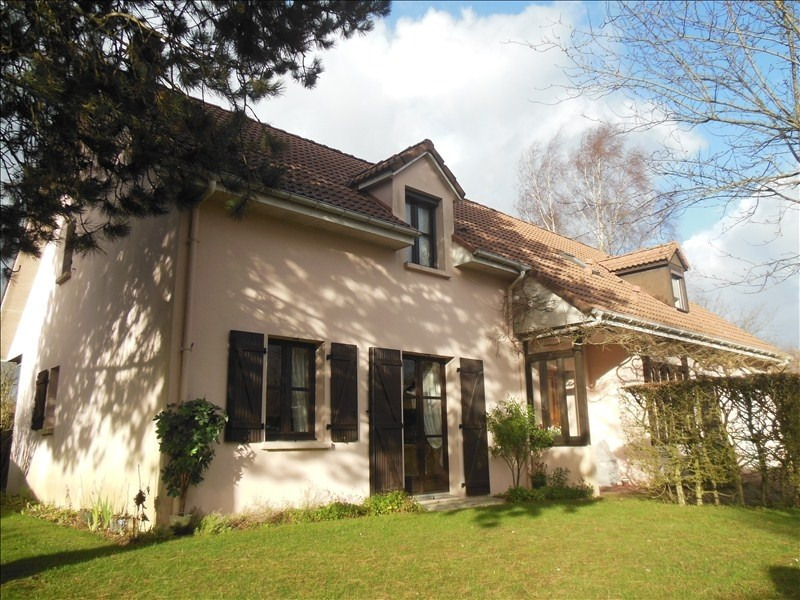 Vente maison / villa Franqueville saint pierre 376 500€ - Photo 2