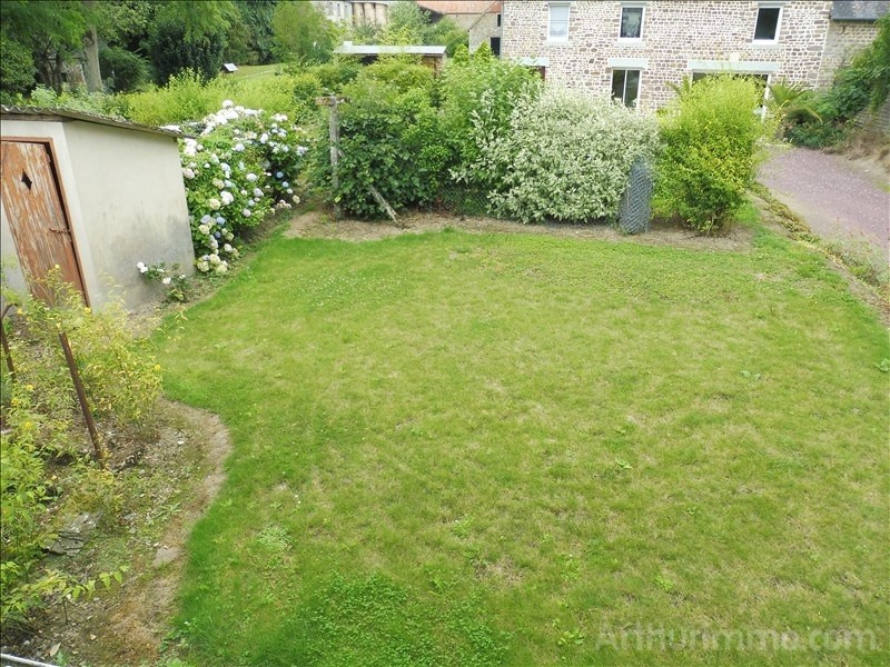 Vente maison / villa Aunay sur odon 59000€ - Photo 7