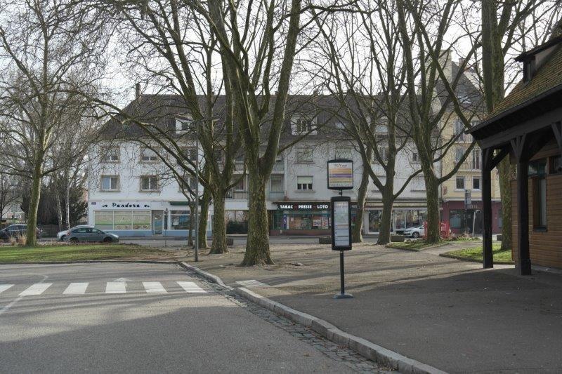 Venta  edificio Haguenau 357000€ - Fotografía 7
