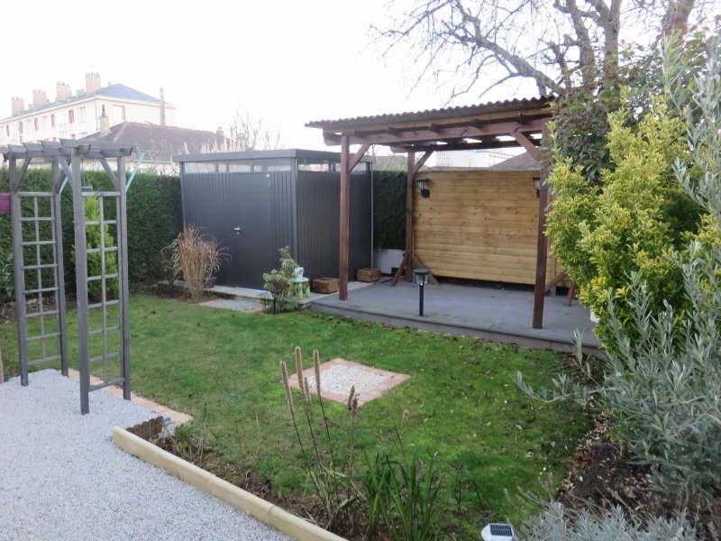 Vente maison / villa Alencon 151500€ - Photo 7
