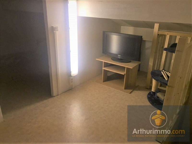 Sale apartment Savigny le temple 133 000€ - Picture 6