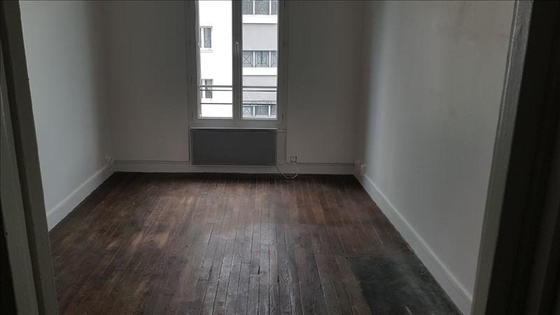 Location appartement Fontenay sous bois 600€ CC - Photo 1