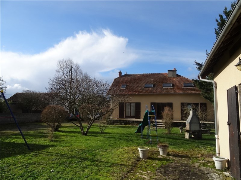 Vente maison / villa Bessay sur allier 199500€ - Photo 2