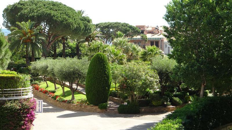 Location vacances appartement Cavalaire 800€ - Photo 1
