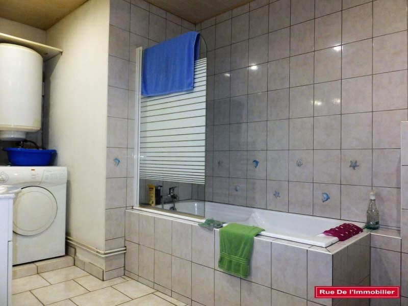 Vente appartement Pfaffenhoffen 105500€ - Photo 3