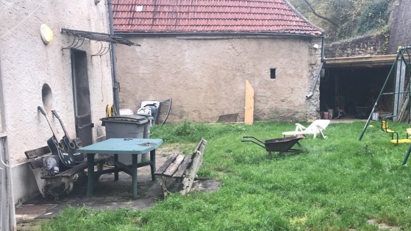 Sale house / villa La ferte milon 161000€ - Picture 4