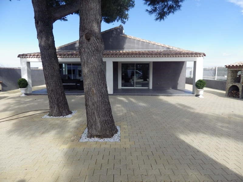 Location maison / villa Milhaud 1120€ +CH - Photo 1