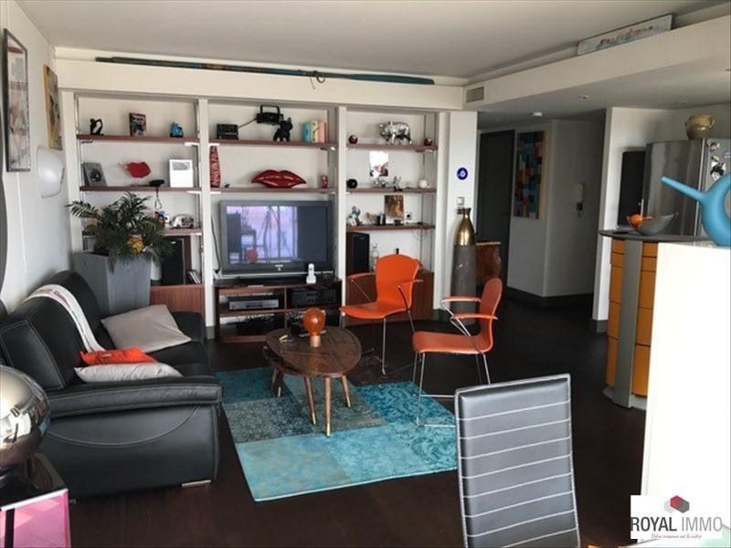 Sale apartment Toulon 315000€ - Picture 2