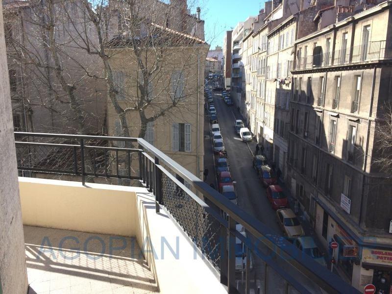 Vente appartement Marseille 3ème 127200€ - Photo 2