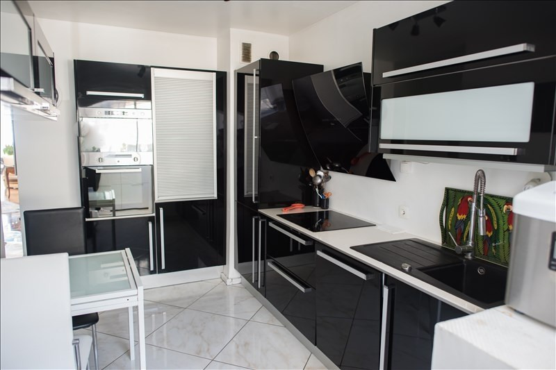 Vente de prestige appartement Toulon 595 000€ - Photo 4