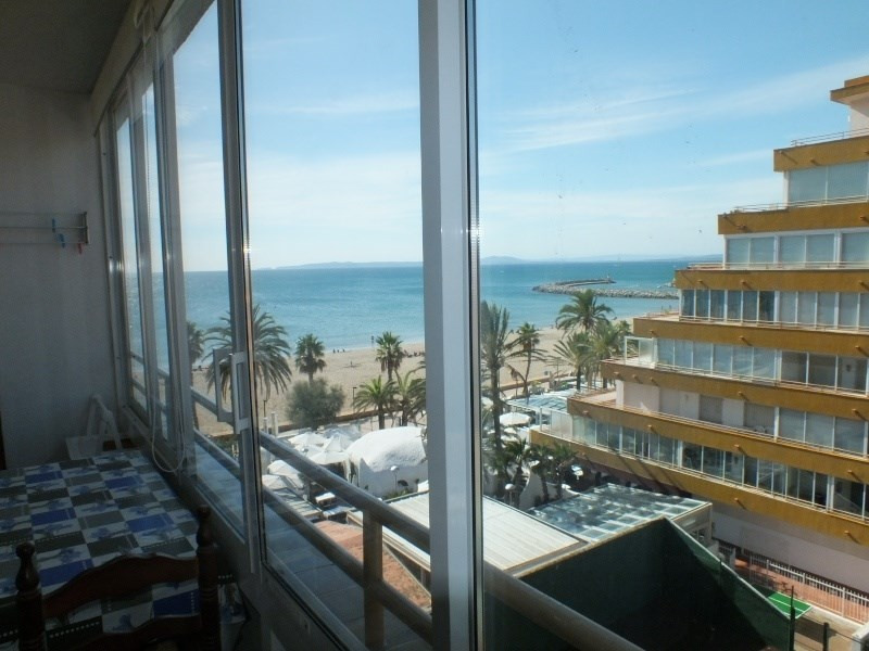 Location vacances appartement Roses santa-margarita 224€ - Photo 15
