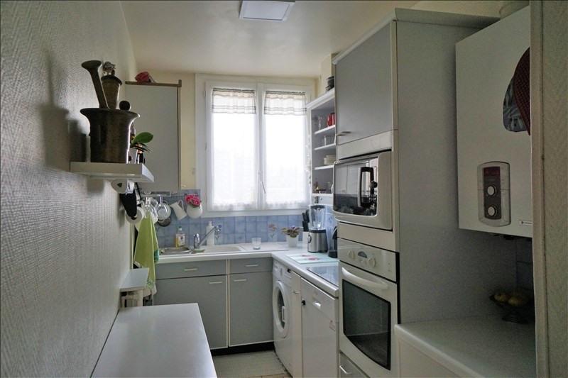 Revenda apartamento Colombes 259000€ - Fotografia 2