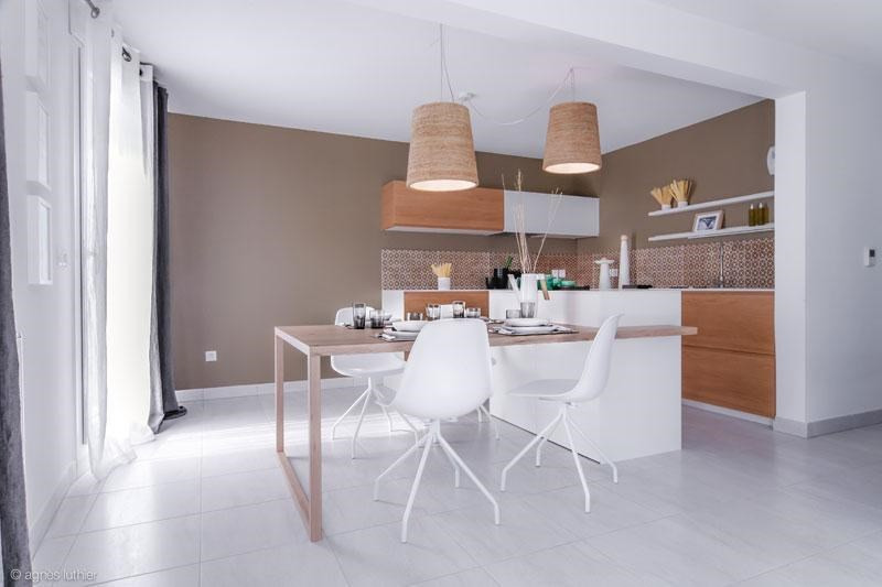 Deluxe sale apartment Montpellier 490000€ - Picture 2