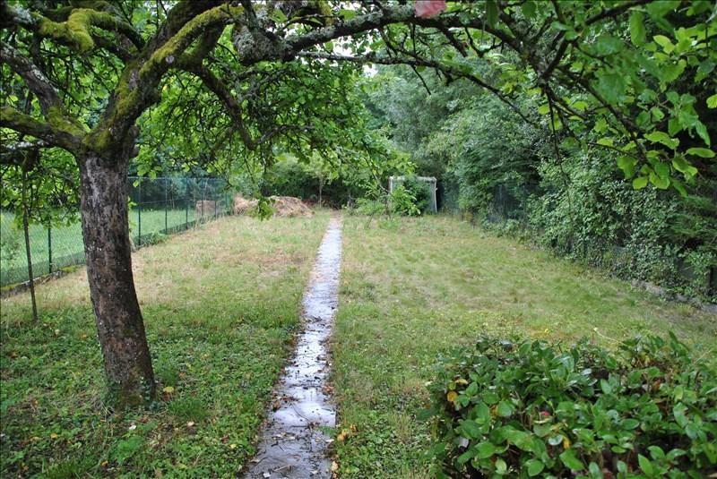 Vente maison / villa Montereau fault yonne 128400€ - Photo 7